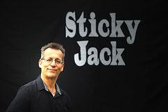 Jose Guitarist StickyJack