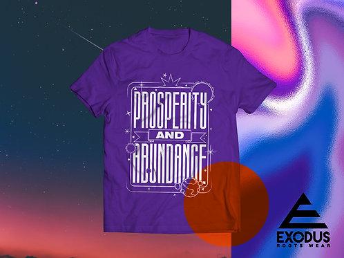 Abundance & Prosperity T-Shirt