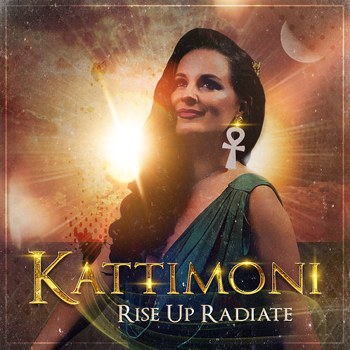 Rise Up Radiate Album 2020