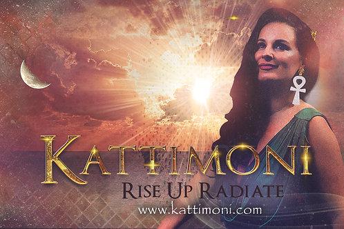 Rise Up Radiate Digital Download