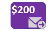 Envelop 200