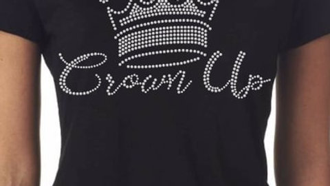 Crown Up T-Shirt
