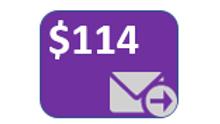 Envelop 114