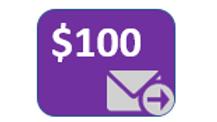 Envelop 100