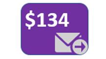 Envelop 134
