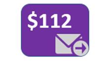 Envelop 112