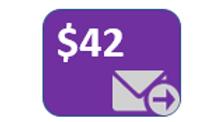 Envelope 42