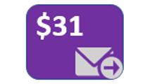 Envelope 31