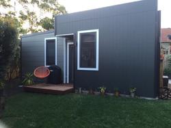Narraweena Granny Flat build - Big Build