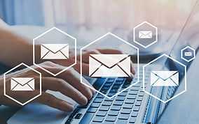 Pixels or Paper Email Marketing Package.