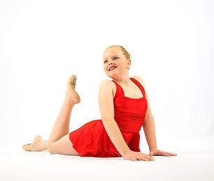 Promenade Dance School Bathurst - Modern