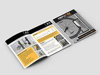 Pixels or Paper Creative Marketing graphic design brochure design northern beaches webdesign