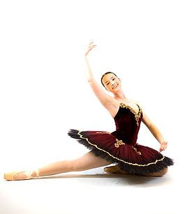 Classical Ballet - Promenade Dance Schoo