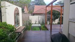 Wahroonga Pergola - Big Build Constructi