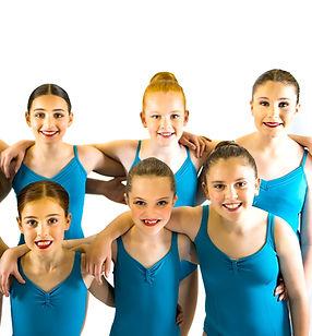 Performance Group - Promenade Dance Scho