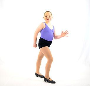 Tap Classes - Promenade Dance School Bat
