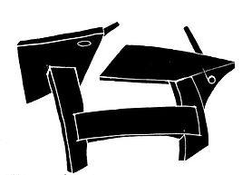 Serie: Cómo desmantelar el mobiliario y salir ileso de ahí.