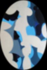 Serie DNA portrait