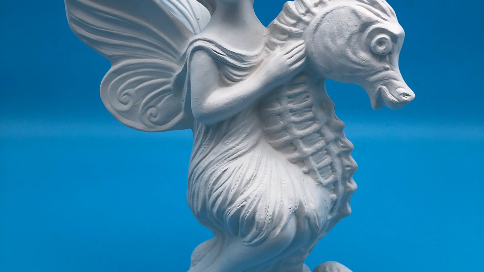 Seahorse Fairy