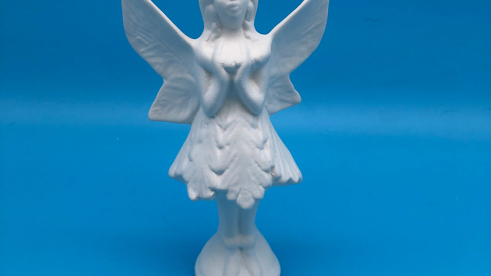 Snowflurry Fairy