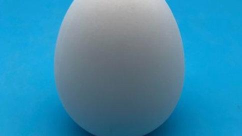 Duck Egg (8cm)