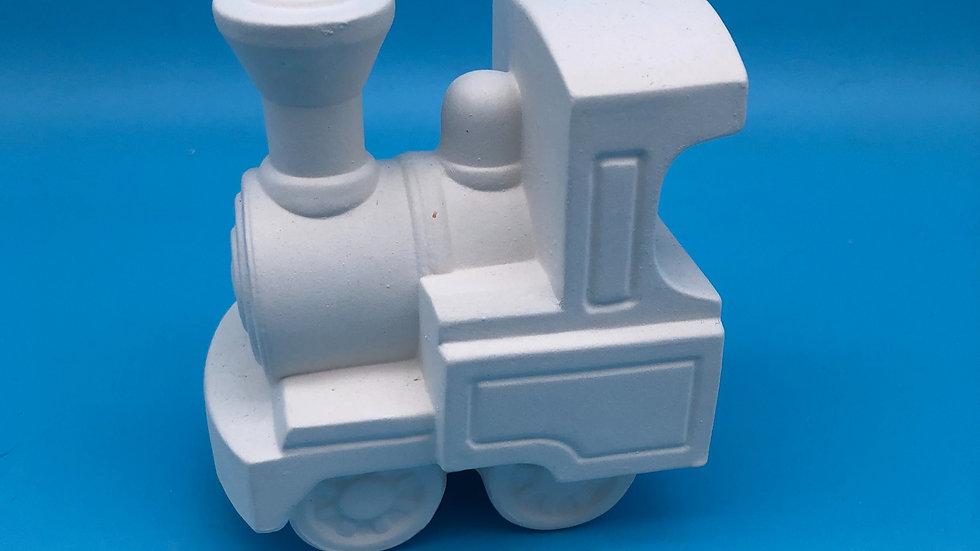 Steam train - small
