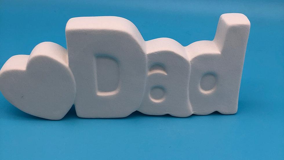 Dad 3D