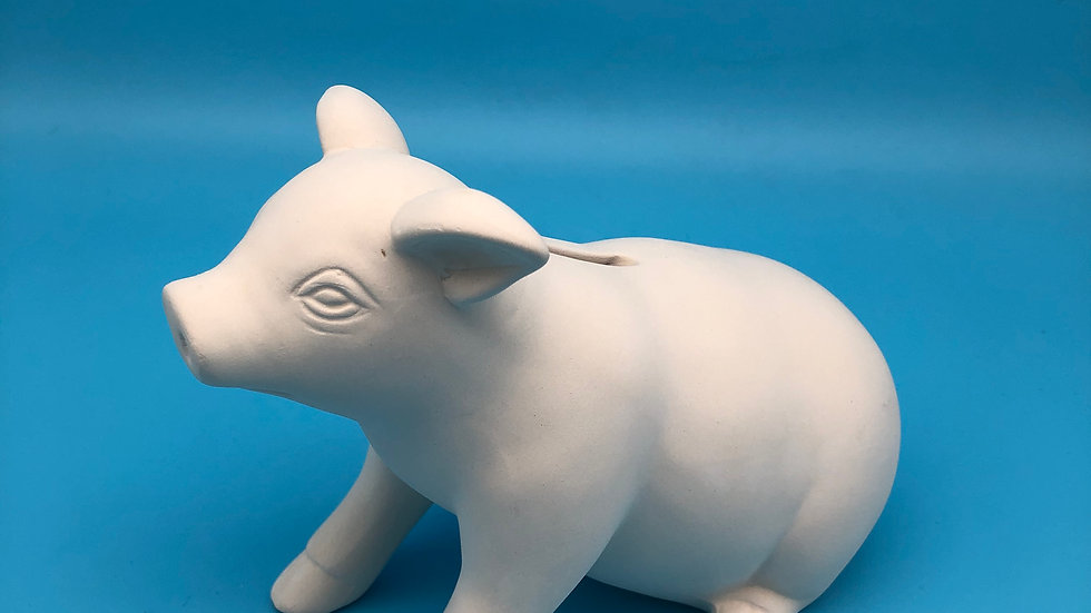 Little Pig - money Box