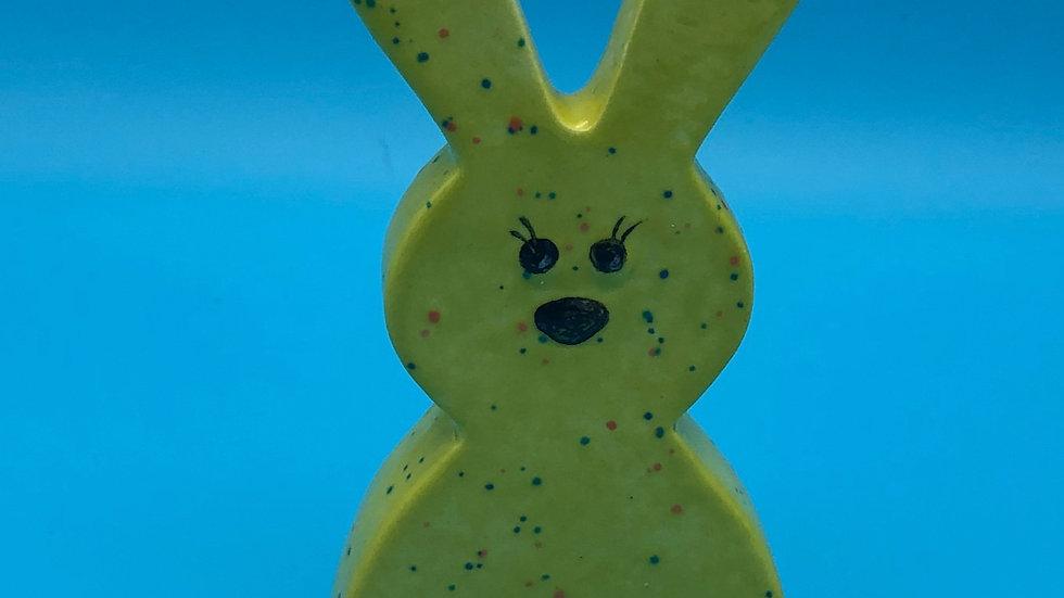 Flat freestanding Bunny