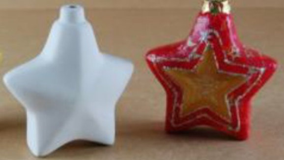 Star Bauble