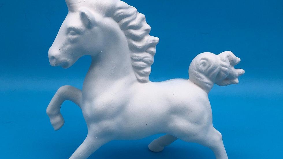 Prancing Unicorn
