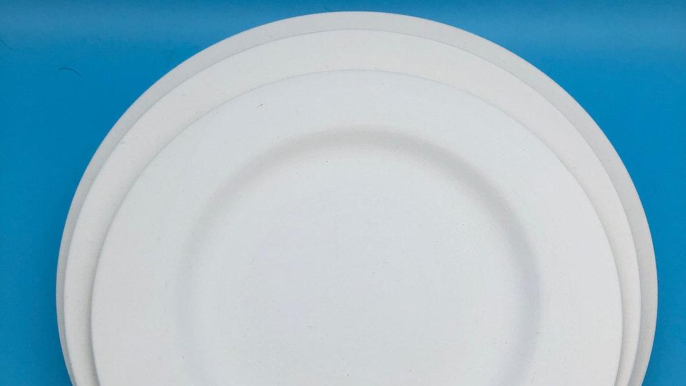 Tea Plate (20cm)