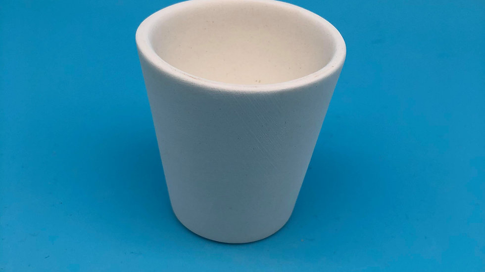 Straight sided Egg cup