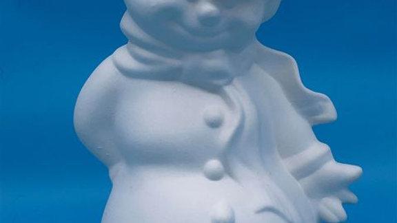 Mr Snowman - Large
