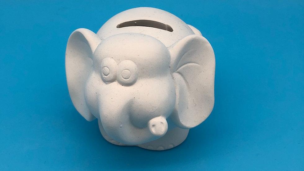 Little Character Penny Pots - money boxes