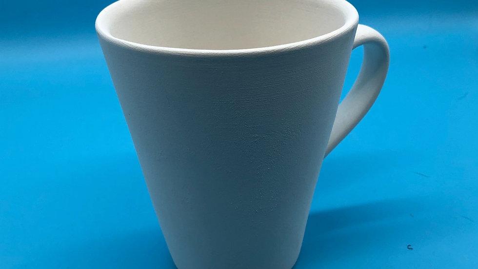 Flared Conical Mug
