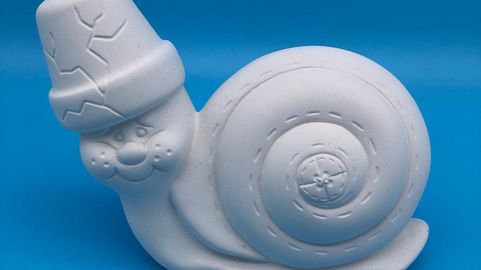 Crackpot Snail