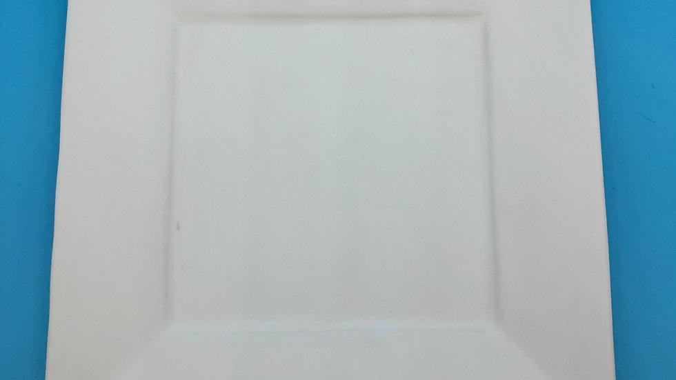 26cm Square Plate
