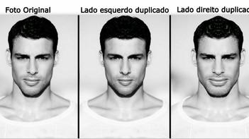 Simetria facial - Será necessário para a beleza?