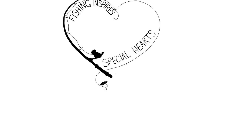 Fishing Inspires Special Hearts Event