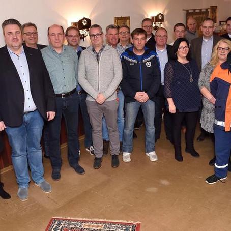 Mehrere Tausend Euro Spenden: Geldsegen für sechs Gillrather Institutionen