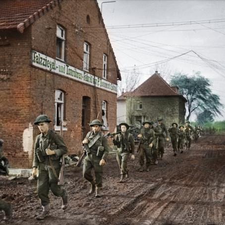 Zum Kriegsende vor 75 Jahren am 8. Mai 1945