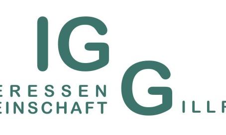 Interessengemeinschaft Gillrath am 30.11.2017 gegründet