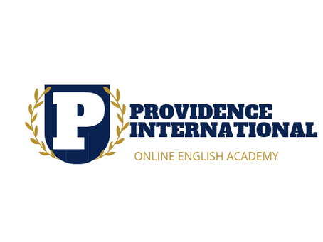Providence International Online English Academy