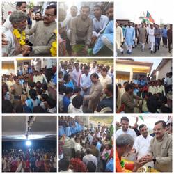Gandhi Sankalp Yatra_ Day-9