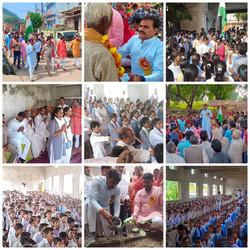 Gandhi Sankalp Yatra_ Day-10