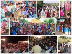 Gandhi Sankalp Yatra_ Day-7