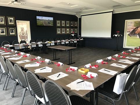øvrevoll seminar konferanse møte jar oslo bærum møterom