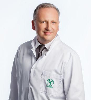 okulista Dariusz Dudek