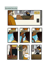 The Second Sun Issue 1 Excerpt